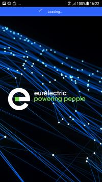 Eurelectric Events poster