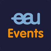 EAU Events icon
