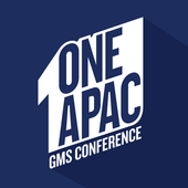ONE APAC GMS CONFERENCE icon