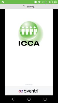 ICCA Meetings poster