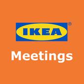 IKEA Meetings icon