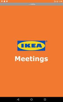 IKEA Meetings apk screenshot