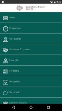 SWIFT Operations Forum Europe screenshot 1