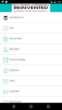 TSSA Big Ideas Conference 2017 apk screenshot