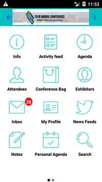 TSSA Big Ideas Conference 2018 screenshot 1