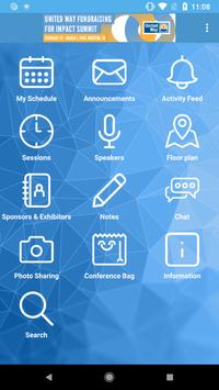 United Way Event Hub apk screenshot
