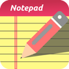 Notepad Easy Notes – Notepad for Android иконка