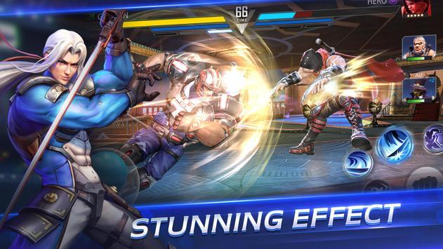 Final Fighter imagem de tela 8