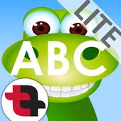 First Alphabet HD Lite icon