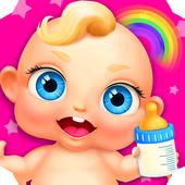 Newborn Baby Care Salon 2 icon