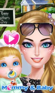 Fashion Mama on Mother's Day apk screenshot