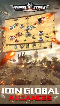 Empire Strike-Modern Warlords apk screenshot