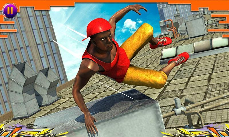 City Parkour Sprint Runner 3D for Android - APK Download