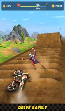 Bike Flip Hero screenshot 13