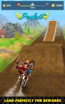Bike Flip Hero screenshot 9