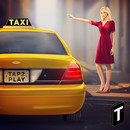 HQ Taxi Driving 3D APK