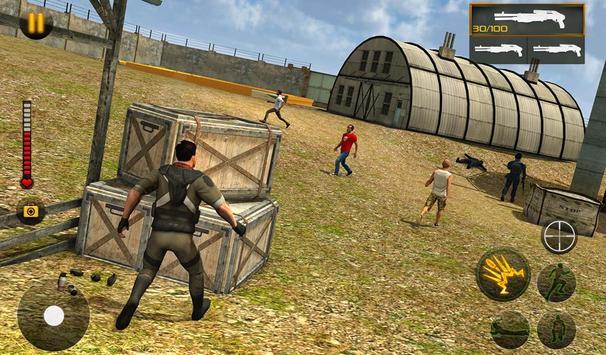 Last Player Survival : Battlegrounds تصوير الشاشة 10