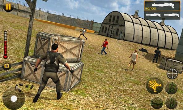 Last Player Survival : Battlegrounds تصوير الشاشة 2
