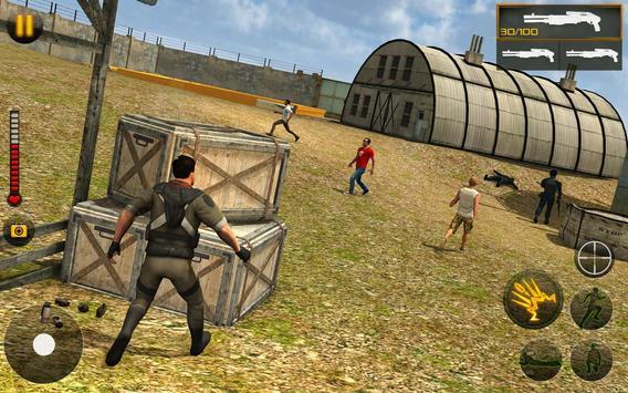 Last Player Survival : Battlegrounds تصوير الشاشة 6