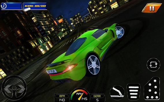 NY City Car Drift Simulator screenshot 4