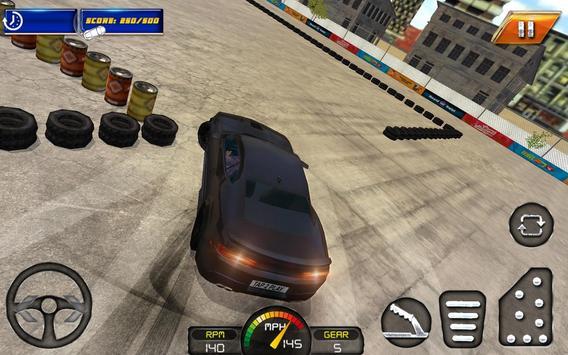 NY City Car Drift Simulator screenshot 7
