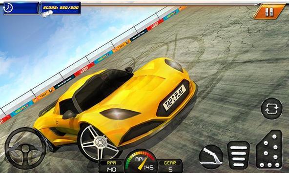 NY City Car Drift Simulator screenshot 2