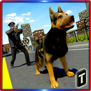 NY City Police Dog Simulator 3D APK