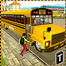 NY City School Bus 2017 APK