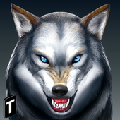 Scary Wolf : Online Multiplayer Game icon