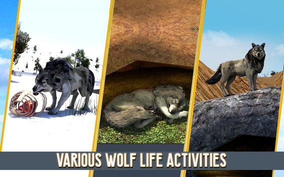 Scary Wolf : Online Multiplayer Game screenshot 5