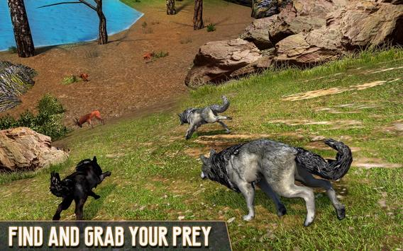 Scary Wolf : Online Multiplayer Game screenshot 7