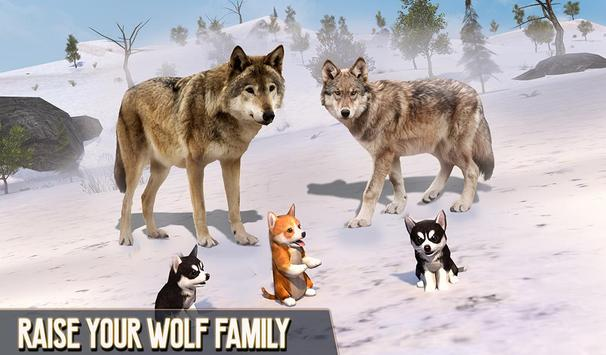 Scary Wolf : Online Multiplayer Game screenshot 8