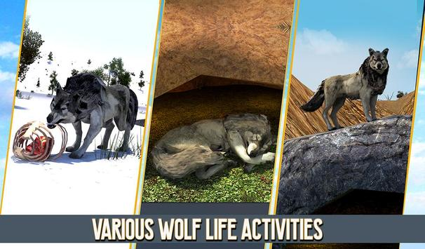 Scary Wolf : Online Multiplayer Game screenshot 9