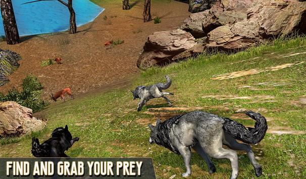 Scary Wolf : Online Multiplayer Game screenshot 11