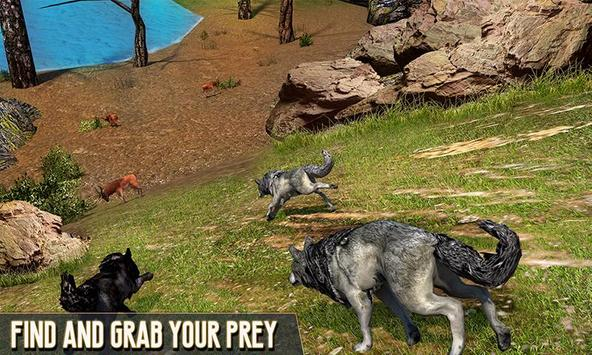 Scary Wolf : Online Multiplayer Game screenshot 3
