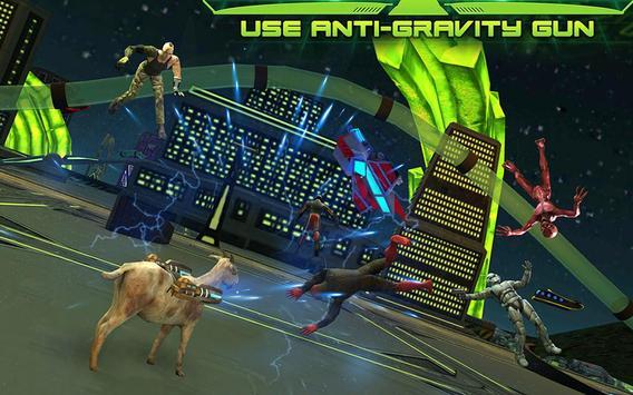 Goat Space Mission screenshot 5