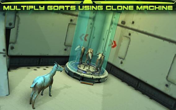 Goat Space Mission screenshot 7
