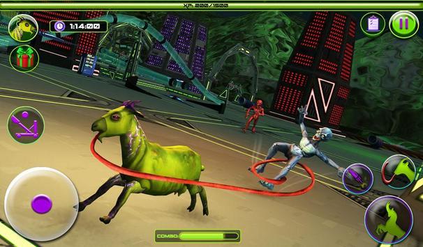 Goat Space Mission screenshot 8