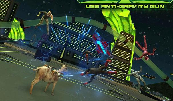 Goat Space Mission screenshot 9