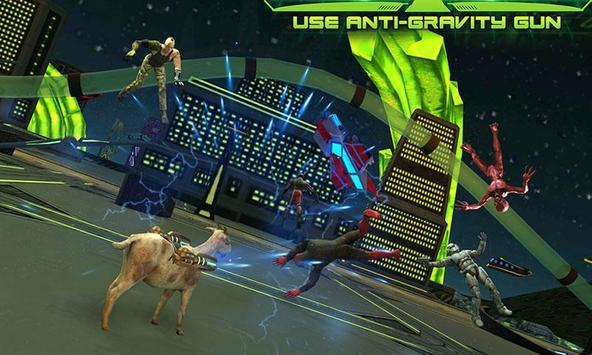 Goat Space Mission screenshot 1