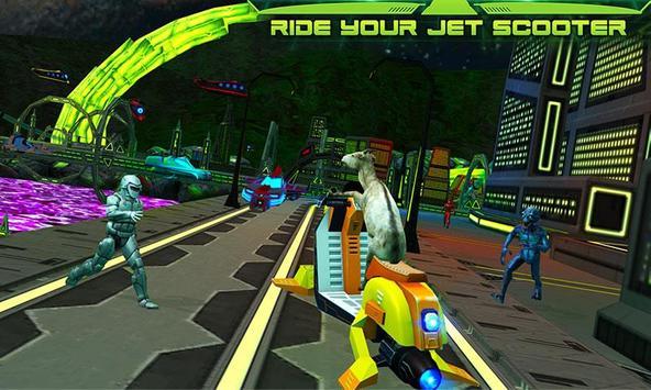 Goat Space Mission screenshot 2