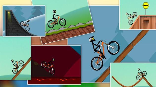 Stunt Games apk screenshot