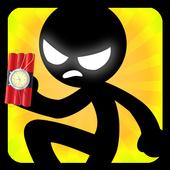 Stick Legend icon