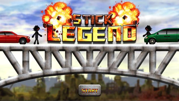 Stick Legend screenshot 5