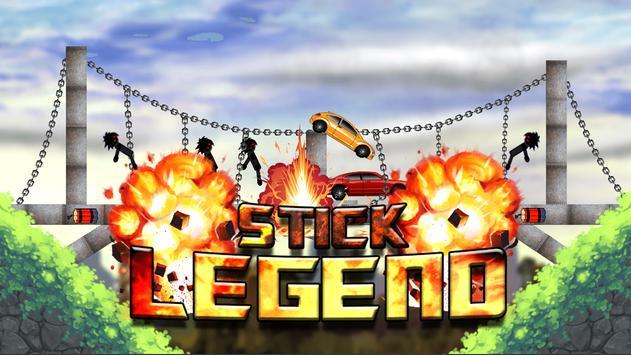 Stick Legend screenshot 9