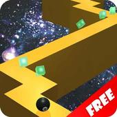 Zig Zag Game icon