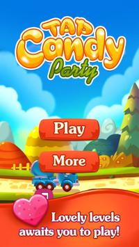 Tap Candy Party screenshot 3