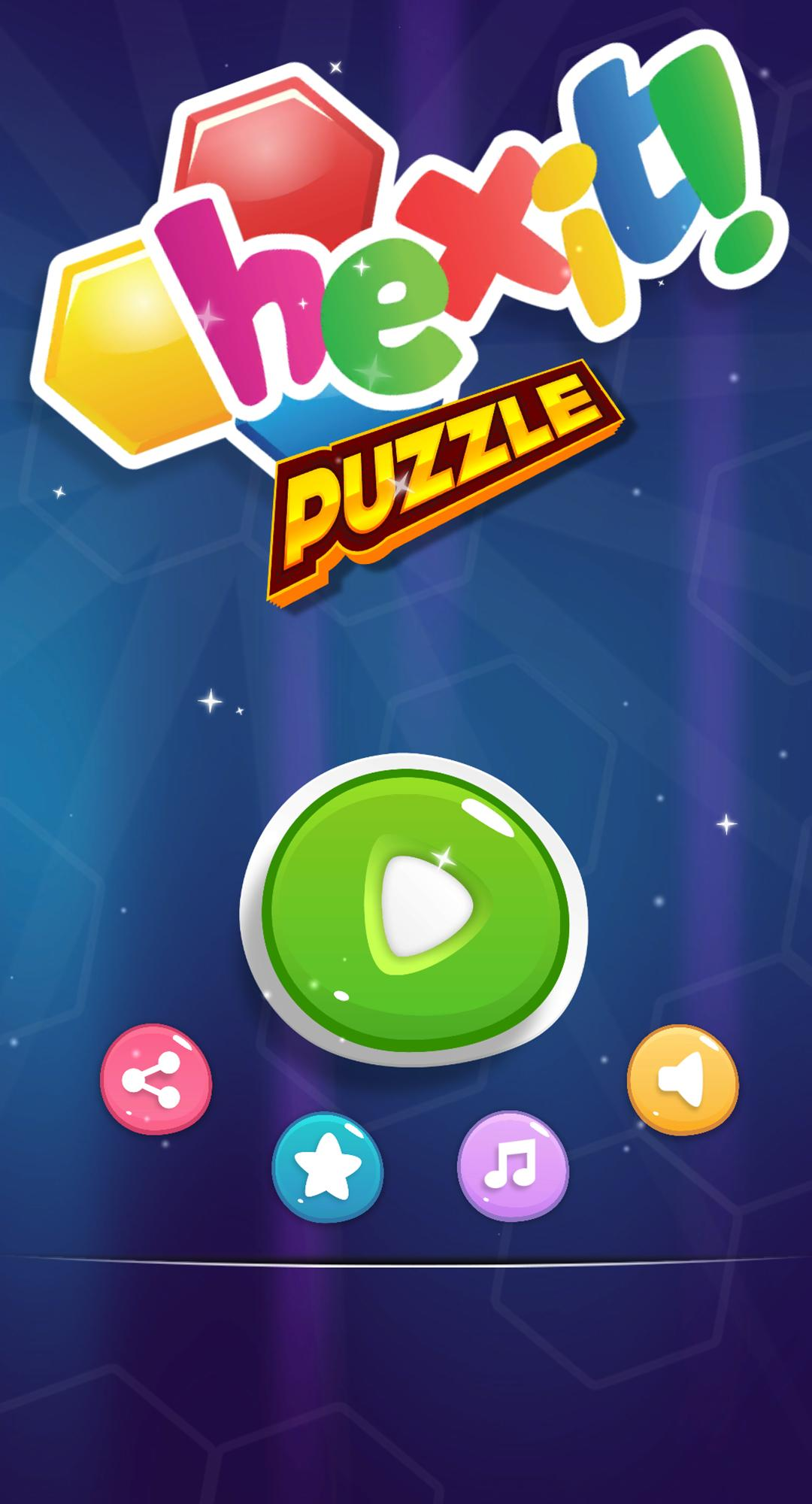Hexit! Puzzle for Android - APK Download