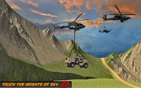 New Us Army Flying Apache 2017 screenshot 12