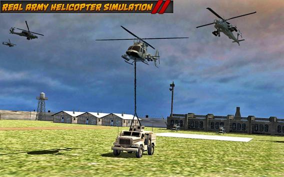 New Us Army Flying Apache 2017 screenshot 21